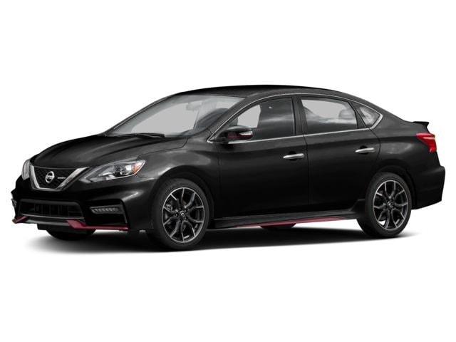 2017 Nissan Sentra Nismo Sedan