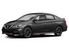 New 2017 Nissan Sentra NISMO Sedan Fresno, CA