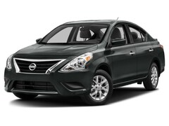 New 2017 Nissan Versa 1.6 S+ Sedan 17RN2025 for Sale in Inwood at Rockaway Nissan