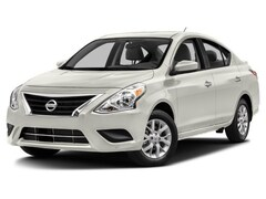 2017 Nissan Versa 1.6 S+ Sedan in Sanford ME