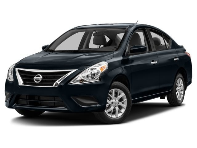 Marvelous Used 2017 Nissan Versa For Sale | Albany GA