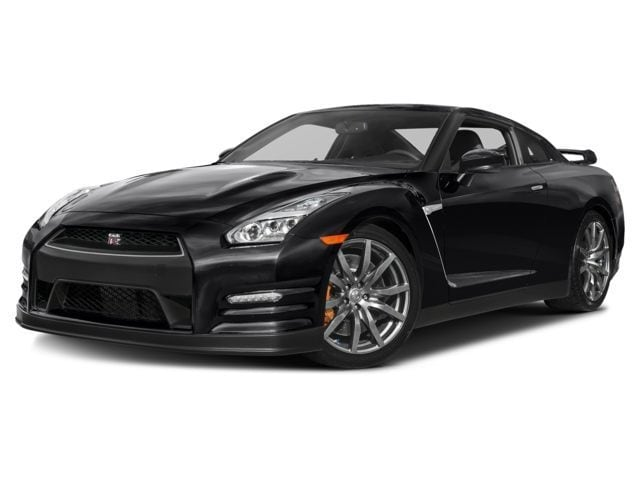 2017 Nissan GT-R NISMO Coupe