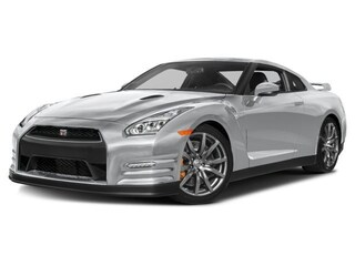 New 2017 Nissan GT-R Track Edition Coupe JN1AR5EFXHM820954 for sale in Saint James, NY at Smithtown Nissan