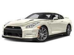 New 2017 Nissan GT-R Track Edition Coupe in Totowa