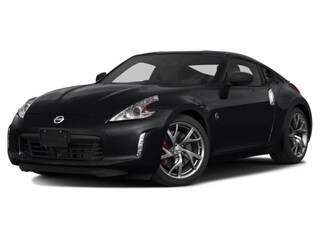 Used Vehicles for sale 2017 Nissan 370Z Coupe JN1AZ4EH2HM952943 in Danville, KY