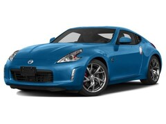 2017 Nissan 370Z + Aerodynamics Kit + Bluetooth 2 Door Coupe
