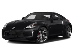 Used 2017 Nissan 370Z Sport Tech Coupe  Manual Coupe for sale in Orange County