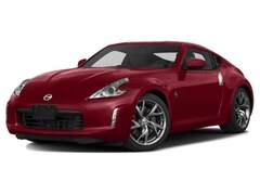 2017 Nissan 370Z Sport Tech Coupe