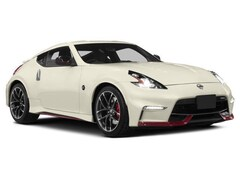 Used 2017 Nissan 370Z NISMO Coupe in Wallingford CT