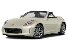 2017 Nissan 370Z Touring Convertible