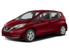 New 2017 Nissan Versa Note SV Hatchback Concord, North Carolina