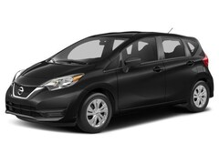 2017 Nissan Versa Note SR Hatchback Near Portland Maine