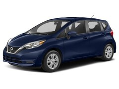New 2017 Nissan Versa Note SR Hatchback in Lancaster, MA