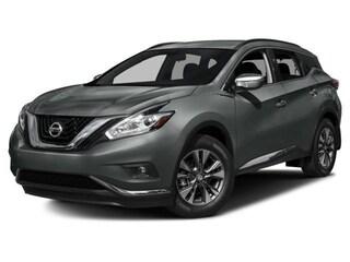 Used 2017 Nissan Murano SV SUV in Doylestown