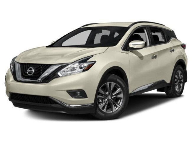 Used 2017 Nissan Murano For Sale | Bellevue WA