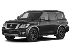 2017 Nissan Armada SUV
