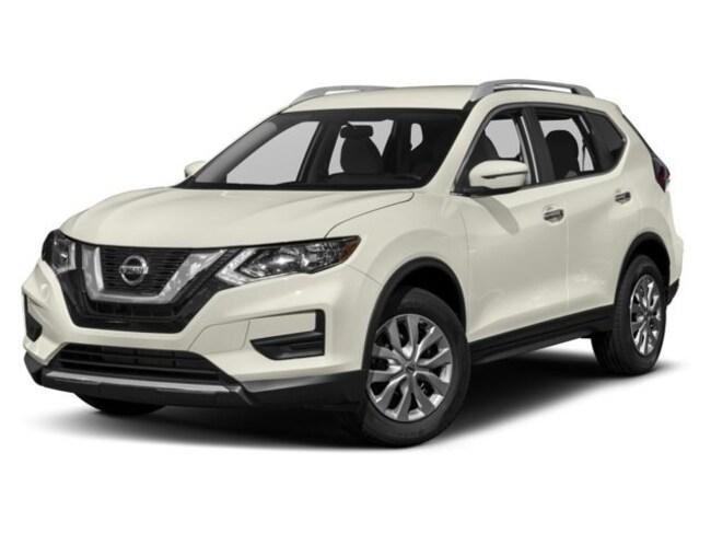 used 2017 Nissan Rogue SV SUV San Antonio TX