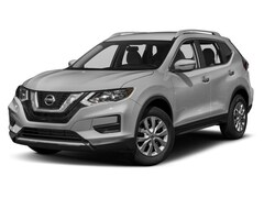 used 2017 Nissan Rogue SUV for sale in Savannah