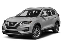 2017 Nissan Rogue S SUV JN8AT2MV8HW001830