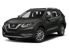 2017 Nissan Rogue S AWD S  Crossover