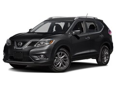 New 2017 Nissan Rogue SL SUV in Grand Junction