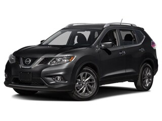 Used 2017 Nissan Rogue SL AWD SL for sale near you in Centennial, CO