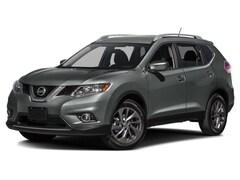 2017 Nissan Rogue SL AWD SL