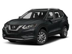 New 2017 Nissan Rogue SV SUV Concord, North Carolina