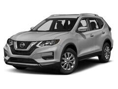 2017 Nissan Rogue SV 2017.5 FWD SV