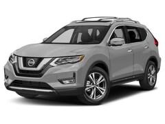 2017 Nissan Rogue SL SUV