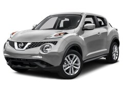 2017 Nissan Juke SV Sunroof Heated Seats Cam SUV