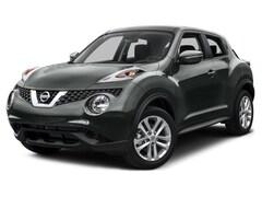 2017 Nissan Juke S SUV