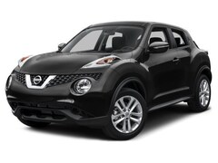 2017 Nissan Juke SV SUV JN8AF5MV3HT753199 for sale in Manahawkin, NJ at Causeway Nissan