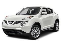 2017 Nissan Juke SL SUV