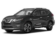 2017 Nissan Rogue Hybrid SV SUV