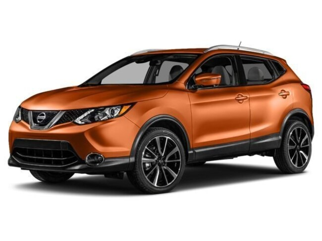 Used 2017 Nissan Rogue Sport | Modern Nissan of Hickory | VIN ...