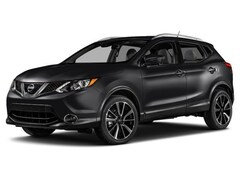 New 2017 Nissan Rogue Sport S SUV JN1BJ1CR0HW130958 in Altoona, PA