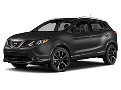 2017 Nissan Rogue Sport AWD S Appearance Package SUV