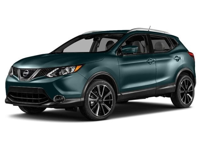 2017 nissan rogue sport at modern nissan of concord near - Nissan rogue sport 2017 interior ...