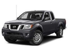 New 2017 Nissan Frontier King Cab 4x2 SV Manual Truck for sale in Mission Hills, CA