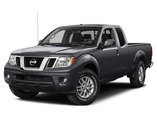 2017 Nissan Frontier SV-I4 Truck King Cab