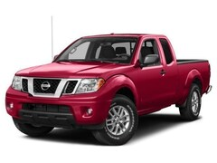 2017 Nissan Frontier SV Truck King Cab [VAL]