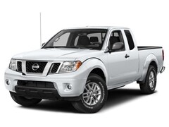 2017 Nissan Frontier SV Truck King Cab [LN3] For Sale Near Keene, NH