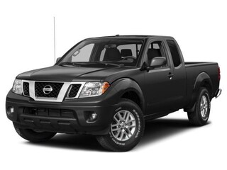 New 2017 Nissan Frontier PRO-4X PRO-4X 4X4 KING CAB W/ LIFETIME WARRANTY EC in North Smithfield near Providence