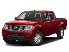 2017 Nissan Frontier SV Truck Crew Cab [VAL] For Sale Near Keene, NH