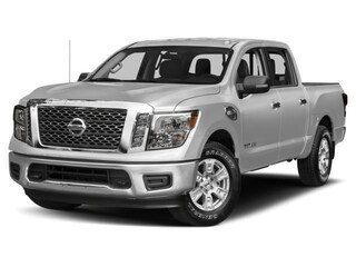 New 2017 Nissan Titan SV PICKUP in North Smithfield near Providence