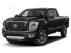 New 2017 Nissan Titan XD PRO-4X Truck Crew Cab Winston Salem, North Carolina