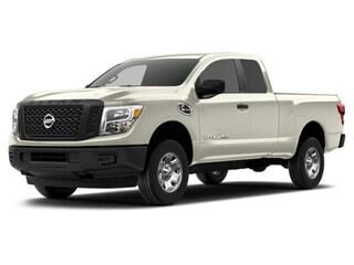2017 Nissan Titan XD Truck King Cab
