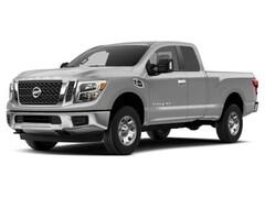 2017 Nissan Titan XD SV Truck
