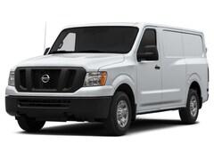 2017 Nissan NV Cargo NV1500 S V6 Van